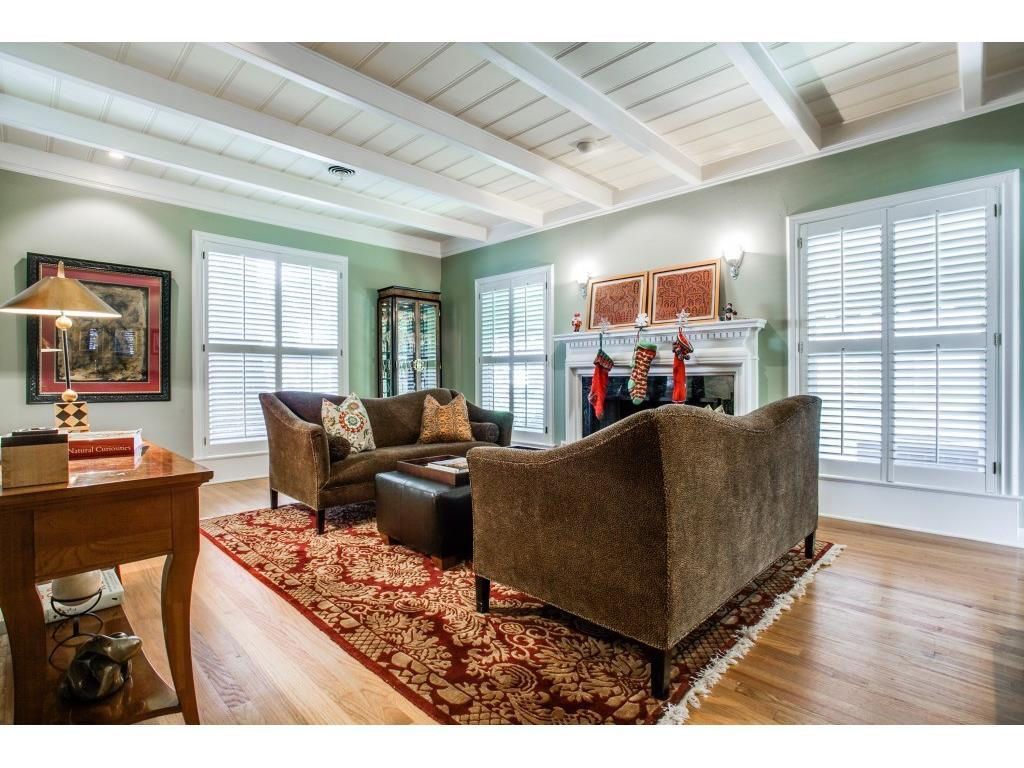 Sold Property | 6038 Revere  Place Dallas, TX 75206 5