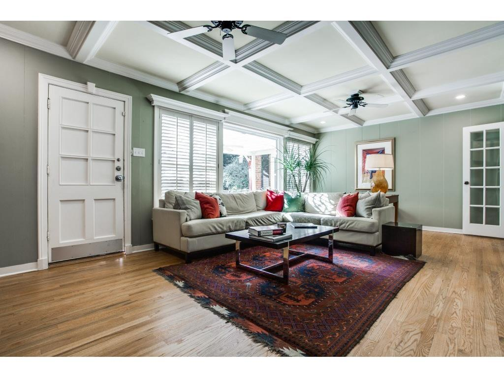 Sold Property | 6038 Revere  Place Dallas, TX 75206 8