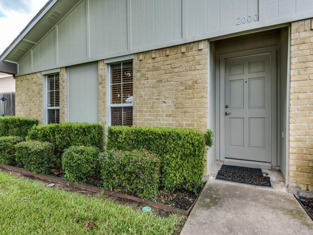 Sold Property | 2000 Ash Hill  Road Carrollton, TX 75007 2