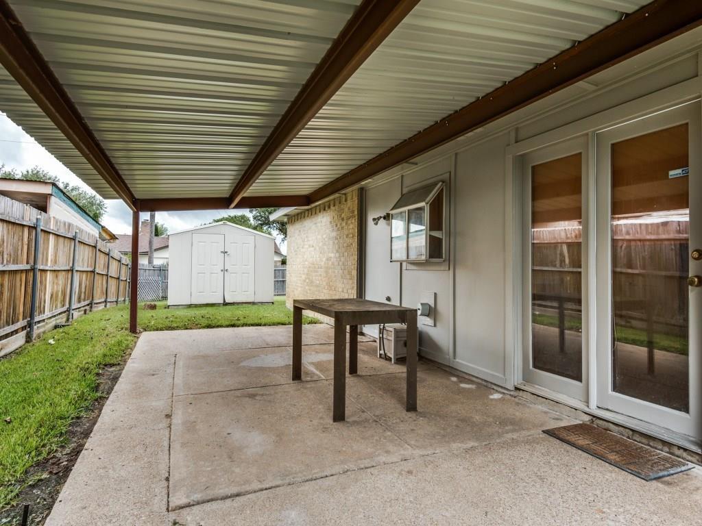 Sold Property | 2000 Ash Hill  Road Carrollton, TX 75007 20