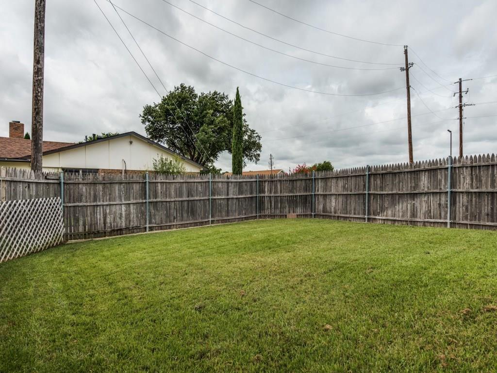 Sold Property | 2000 Ash Hill  Road Carrollton, TX 75007 21