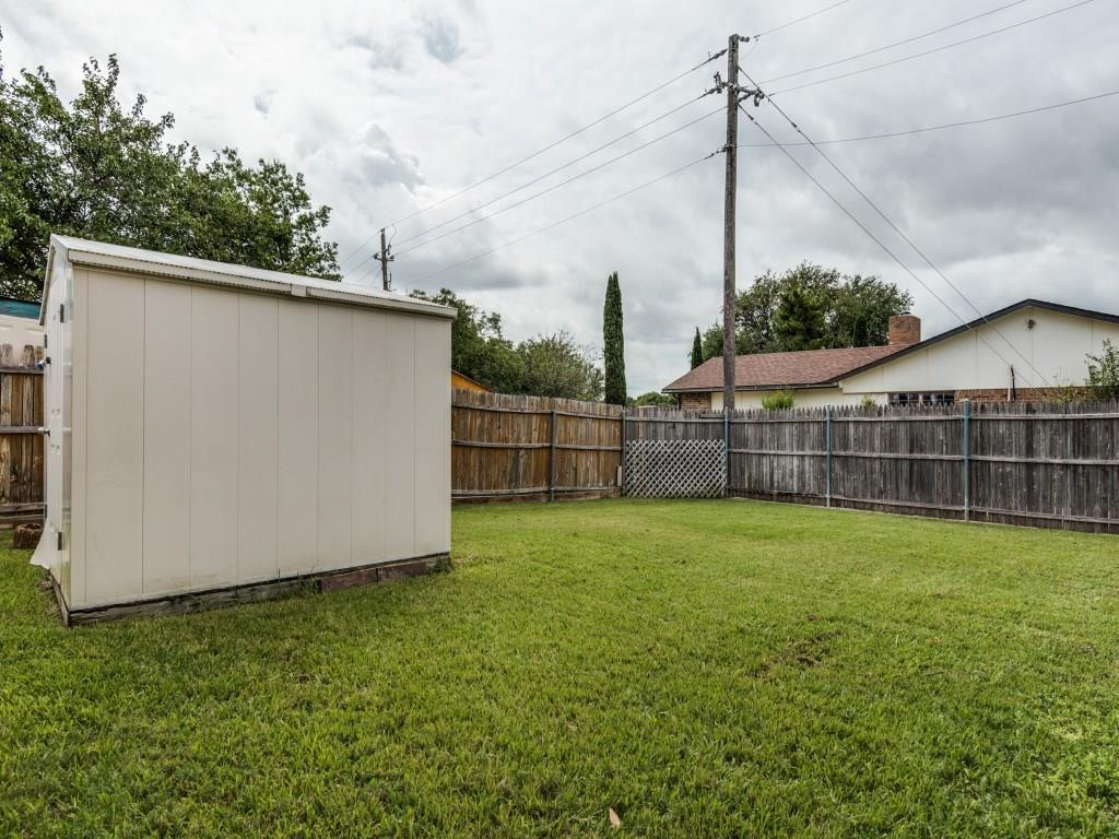 Sold Property | 2000 Ash Hill  Road Carrollton, TX 75007 22