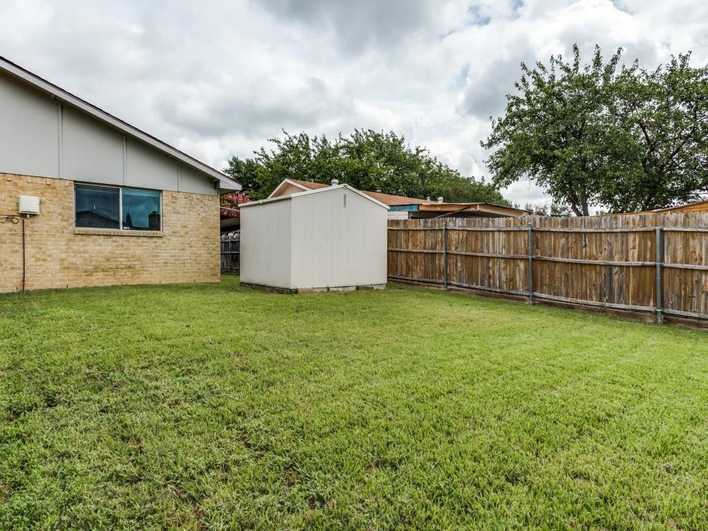Sold Property | 2000 Ash Hill  Road Carrollton, TX 75007 23