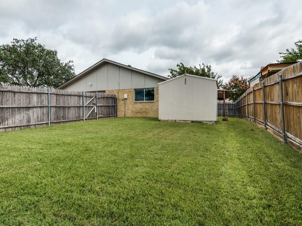 Sold Property | 2000 Ash Hill  Road Carrollton, TX 75007 24