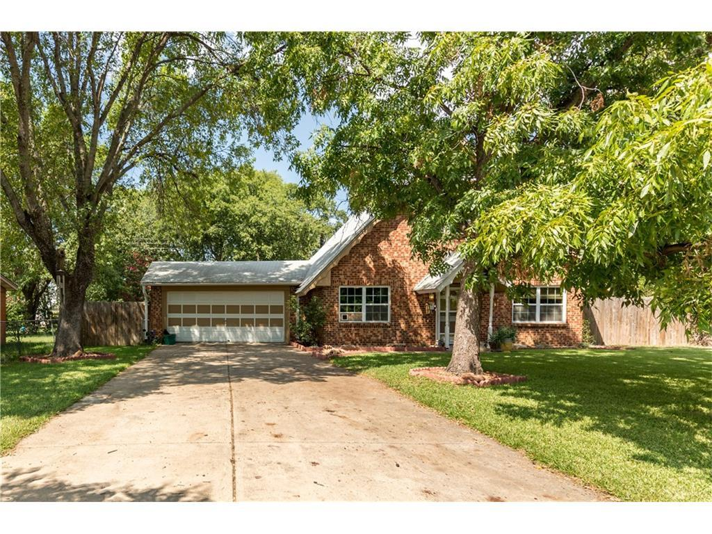 Sold Property | 358 Opal Court Saginaw, Texas 76179 1