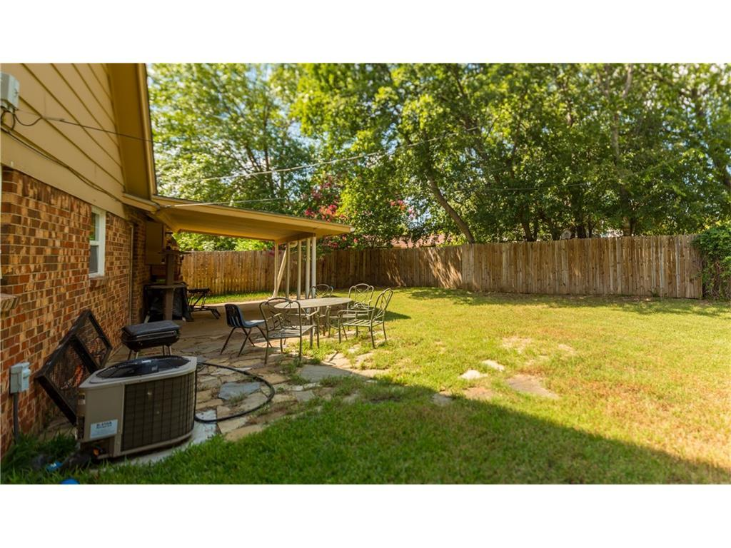 Sold Property | 358 Opal Court Saginaw, Texas 76179 6