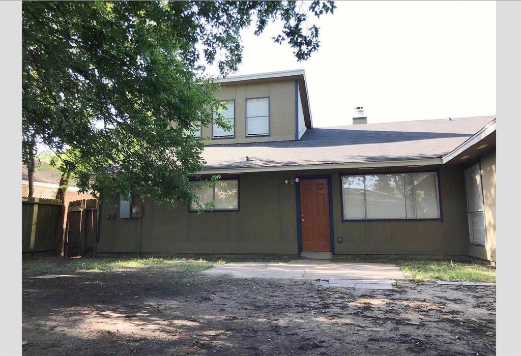 Active   13123 Benford  Drive Houston, TX 77099 11
