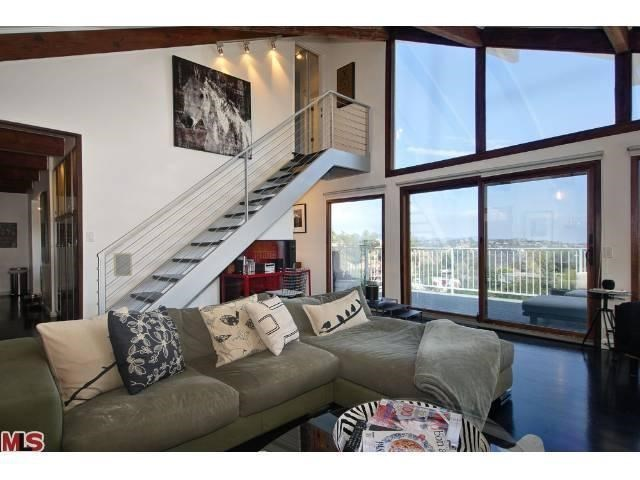 Closed | 2322 SUNSET HEIGHTS  Drive Los Angeles, CA 90046 0