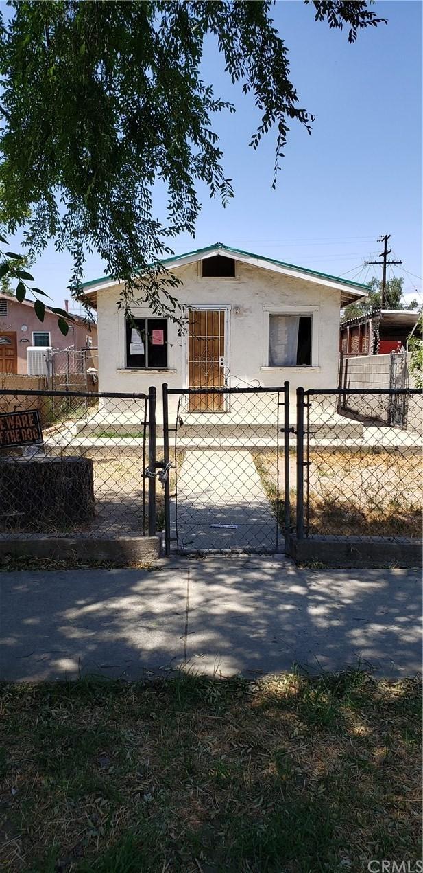 Closed | 417 E Nevada Street Ontario, CA 91761 0