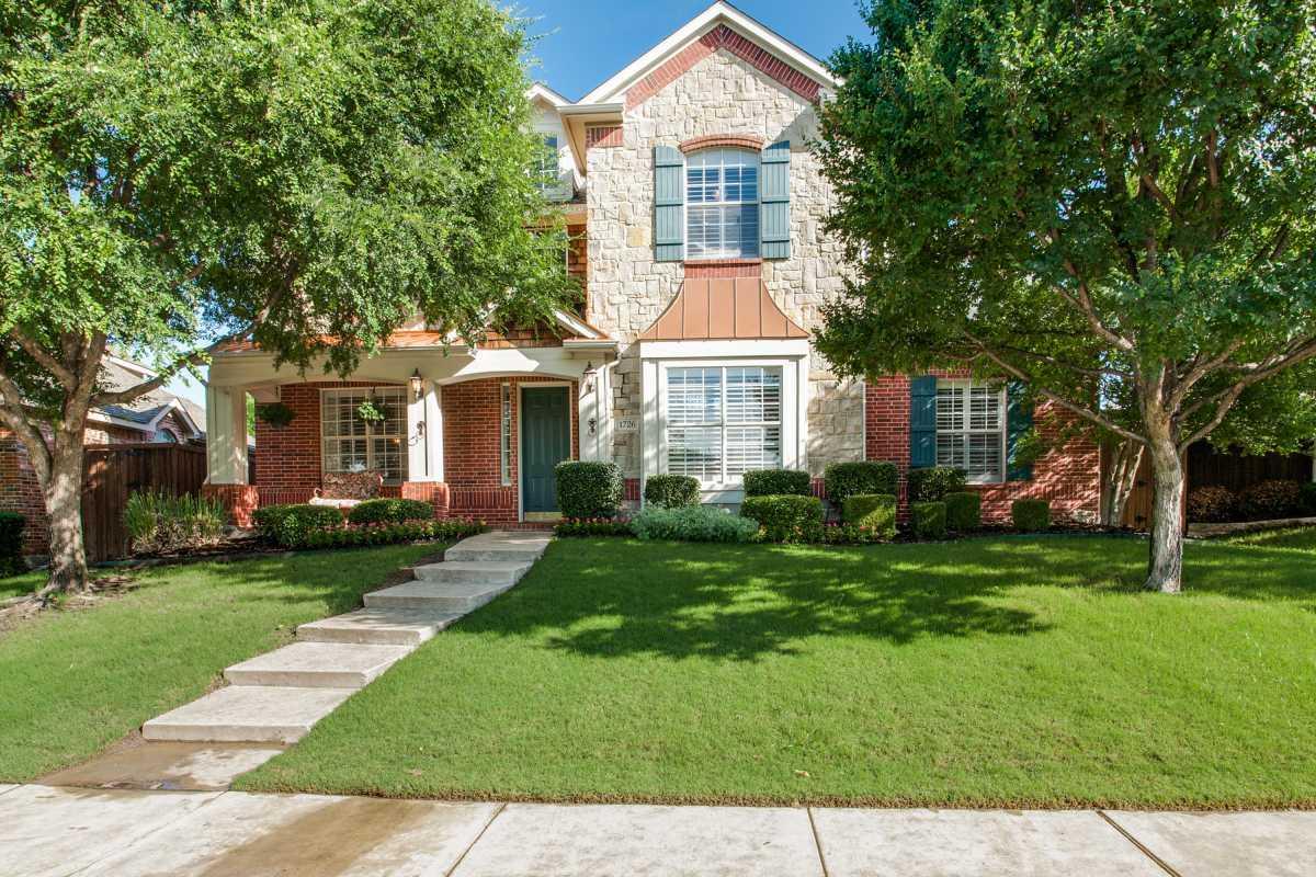 Sold Property | 1726 Montura Lane Frisco, TX 75033 0