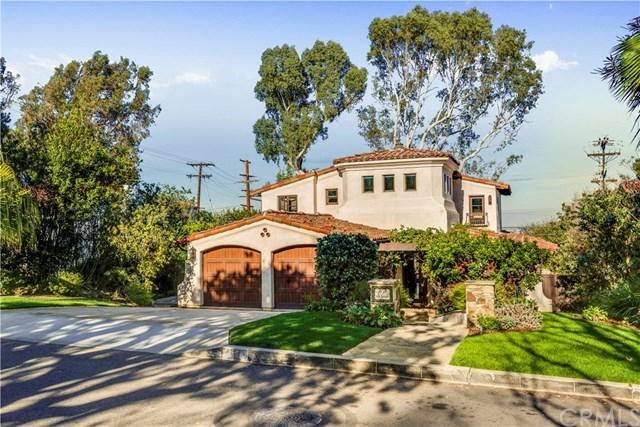 Closed   4117 Via Solano Palos Verdes Estates, CA 90274 1