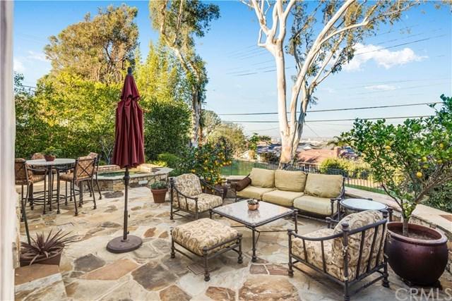 Closed   4117 Via Solano Palos Verdes Estates, CA 90274 31