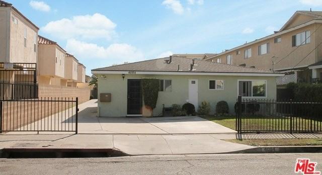 Closed | 4084 W 129TH  Street Hawthorne, CA 90250 1
