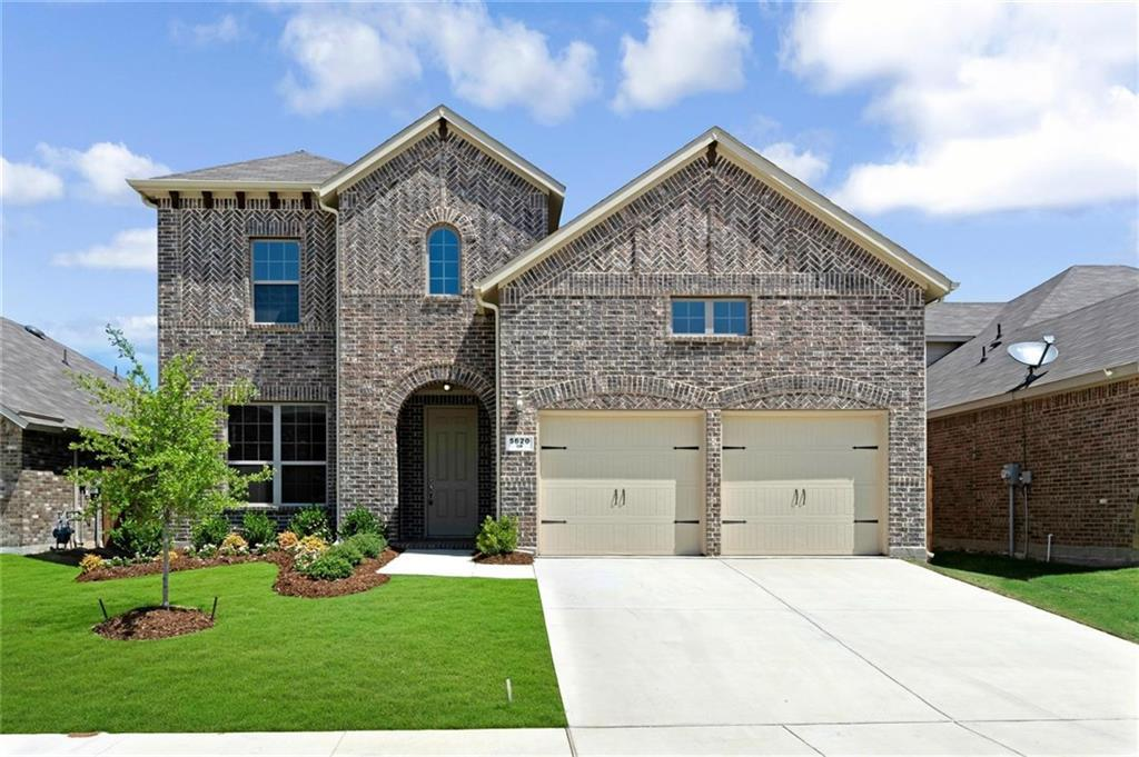 Sold Property | 5620 Broad Bay Lane Fort Worth, TX 76179 0