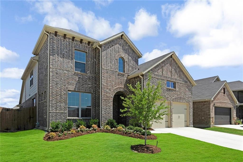 Sold Property | 5620 Broad Bay Lane Fort Worth, TX 76179 1