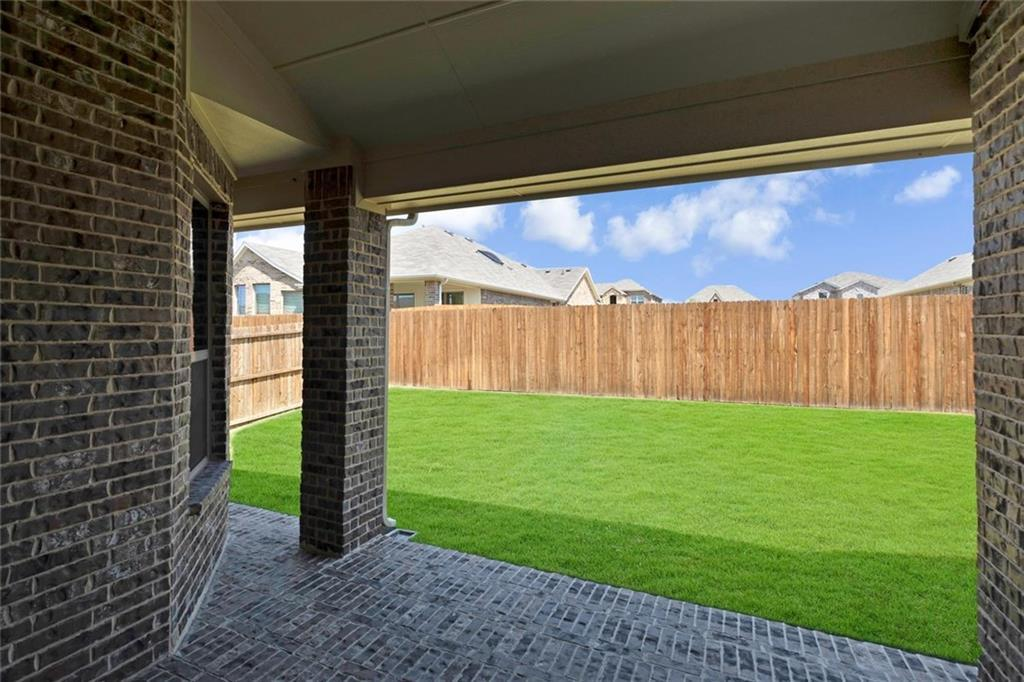 Sold Property | 5620 Broad Bay Lane Fort Worth, TX 76179 22