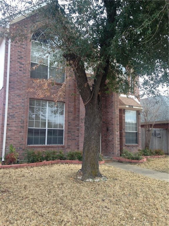 Sold Property | 1506 Foxwood Drive Rowlett, Texas 75089 0