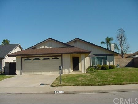 Closed | 12613 JALEPENO Avenue Chino, CA 91710 0