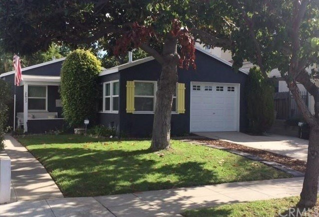 Closed | 2633 33rd  Street Santa Monica, CA 90405 0