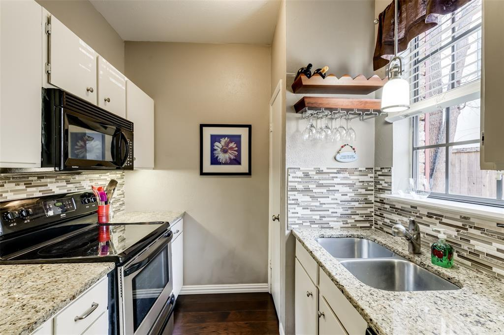 Active | 4418 Bowser  Avenue #104 Dallas, TX 75219 3