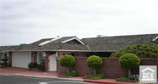 Closed | 811 EMERALD BAY Laguna Beach, CA 92651 0