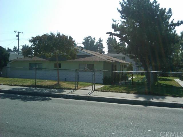 Closed | 4525 Kingsley  Street Montclair, CA 91763 0