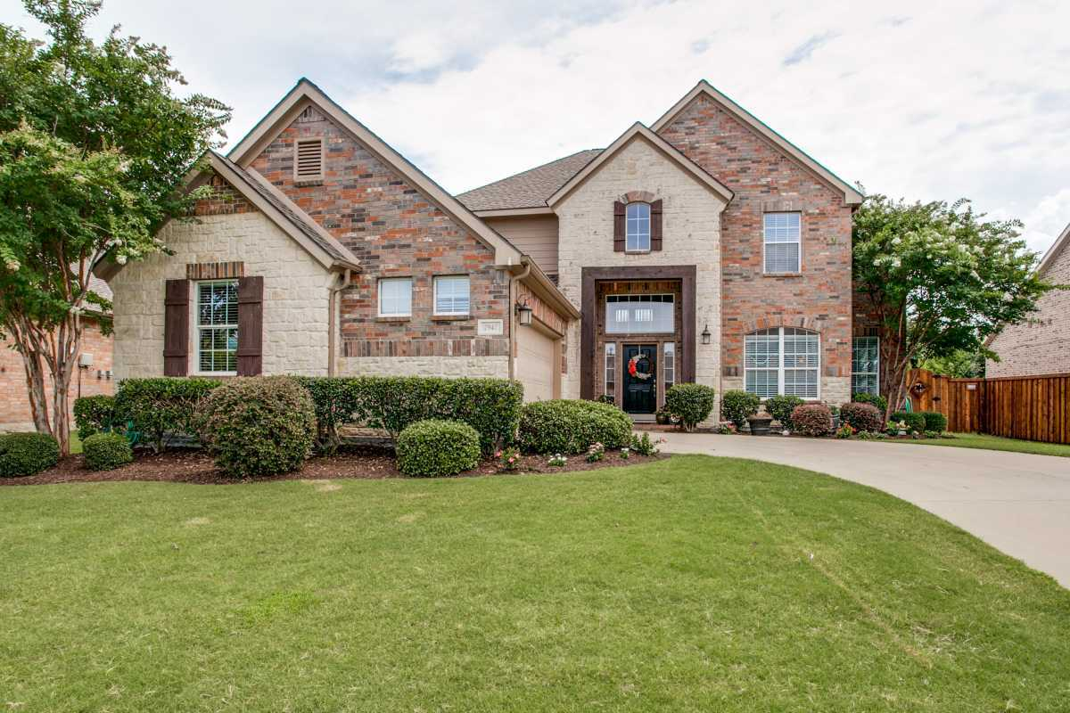 Sold Property | 11475 Cromwell Court Dallas, TX 75229 0
