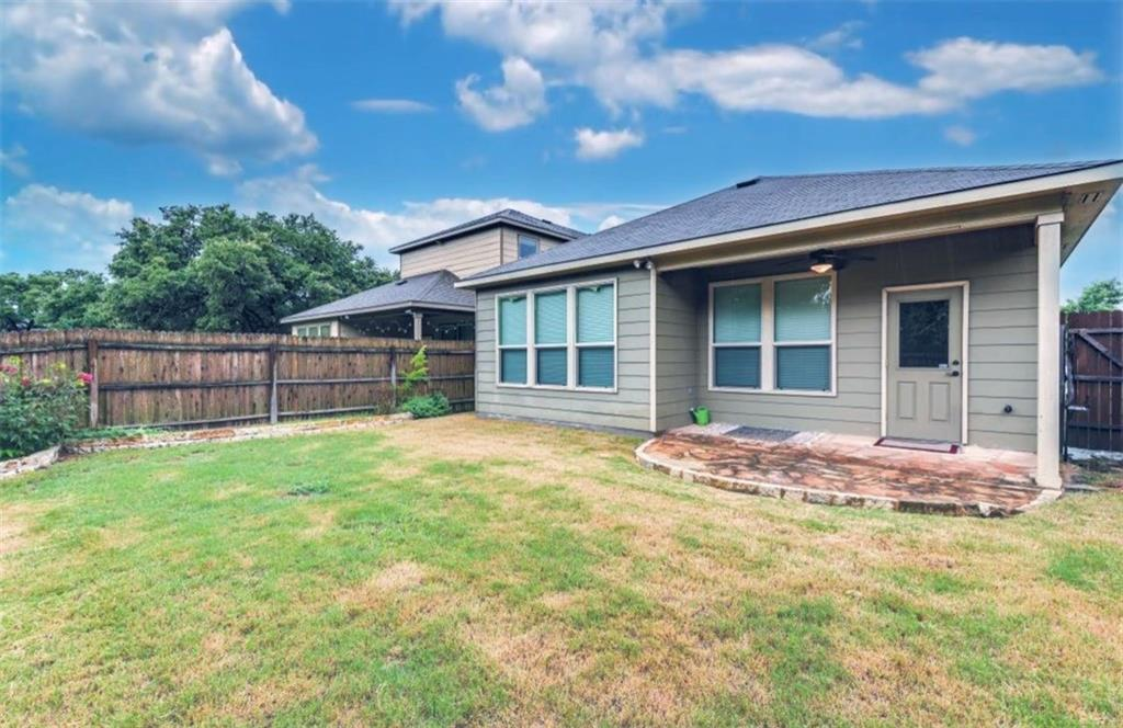 Sold Property | 10109 ALY MAY  DR Austin, TX 78748 17