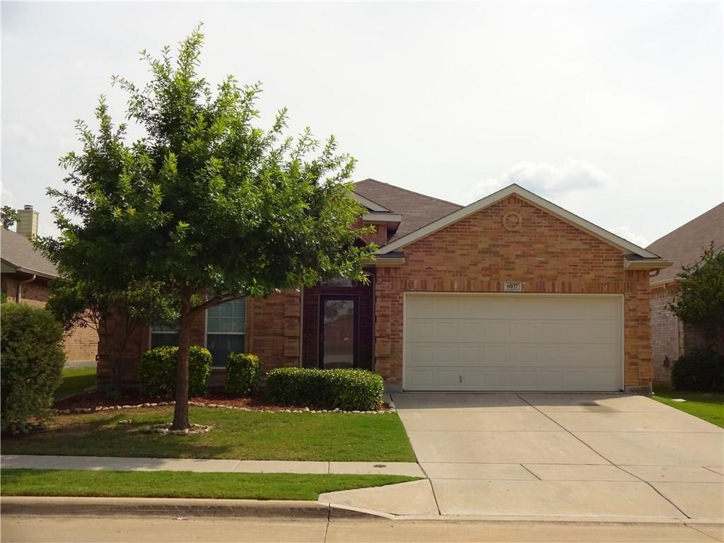 Leased | 6037 Horse Trap Drive Fort Worth, TX 76179 1