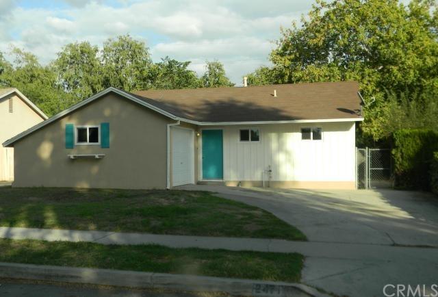 Closed | 2471 Roxbury  Drive San Bernardino, CA 92404 0