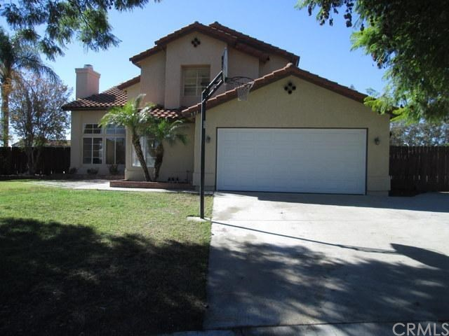 Closed | 551 W Miramont  Street Rialto, CA 92503 0