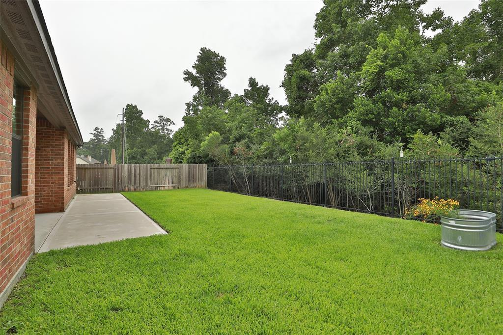 Pending | 20814 Passelande  Drive Tomball, TX 77375 37