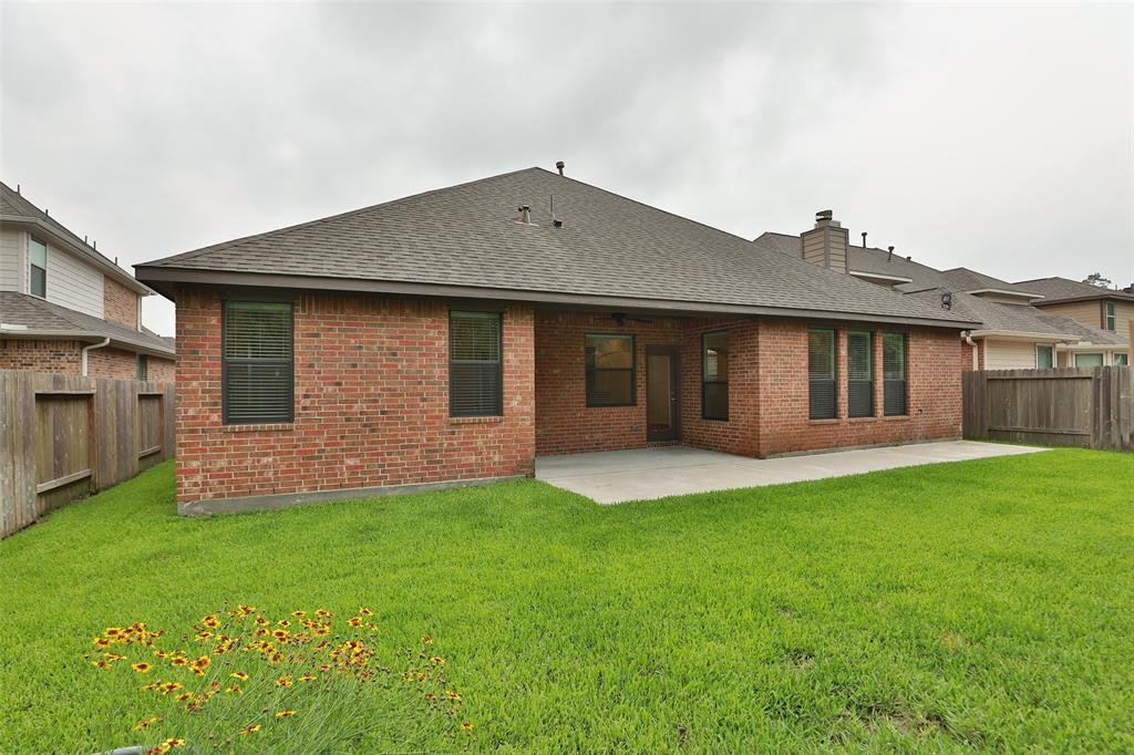Pending | 20814 Passelande  Drive Tomball, TX 77375 38
