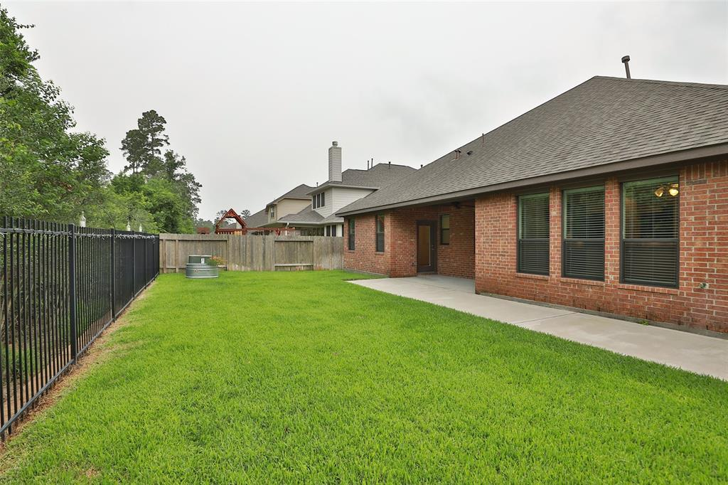 Pending | 20814 Passelande  Drive Tomball, TX 77375 40
