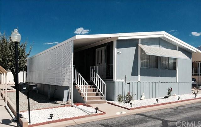 Closed | 35218 Fir Avenue #166 Yucaipa, CA 92399 0
