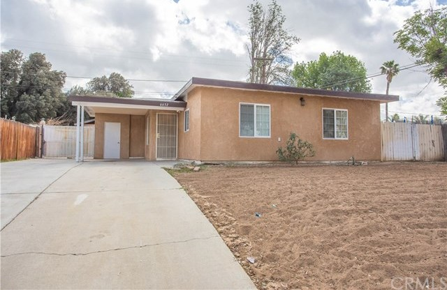 Closed | 6632 Piccadilly Street Riverside, CA 92506 0