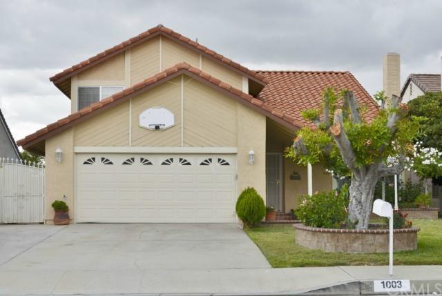 Closed | 1003 N Darfield Avenue Covina, CA 91724 0