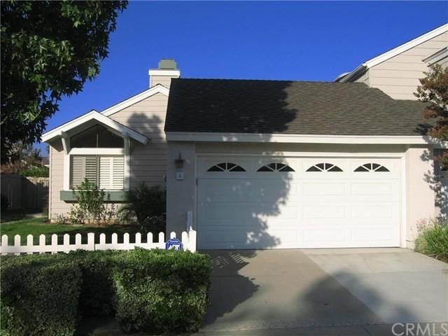 Closed | 2 Robinsong   #138 Irvine, CA 92614 0