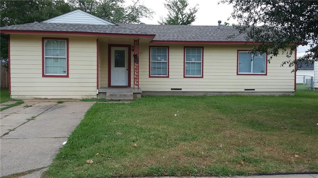 Sold Property | 1237 Marlynn Street Irving, Texas 75061 0