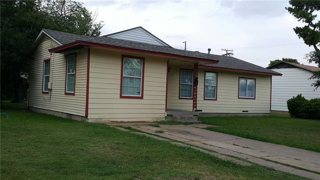 Sold Property | 1237 Marlynn Street Irving, Texas 75061 1