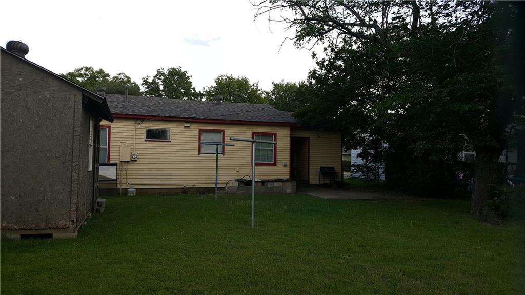 Sold Property | 1237 Marlynn Street Irving, Texas 75061 8