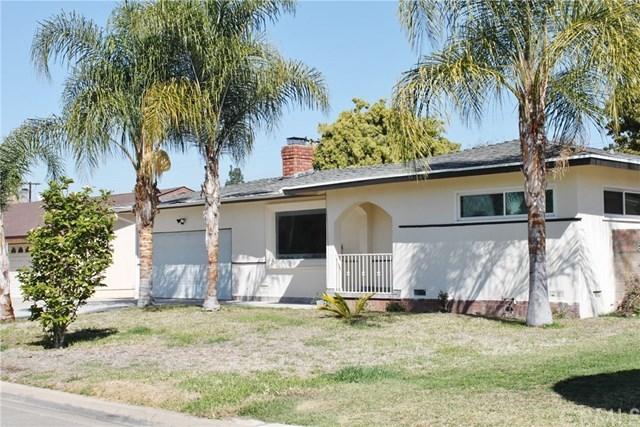 Closed | 1311 W Rexwood  Street West Covina, CA 91790 0