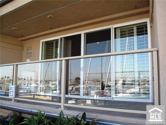 Closed | 633 LIDO PARK Drive #D-1 Newport Beach, CA 92663 0