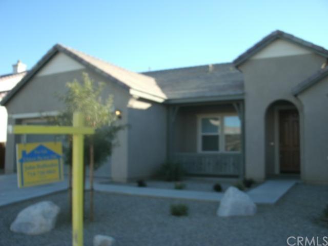 Closed   10983 Bay Shore Street Victorville, CA 92392 0