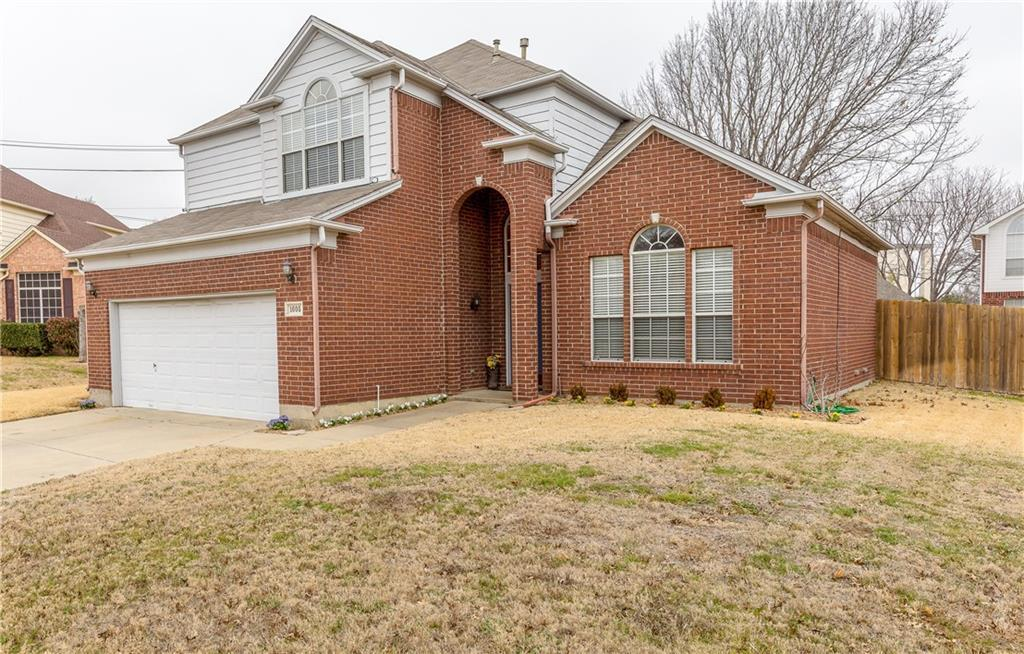 Sold Property | 1605 Cabot Court Arlington, Texas 76006 0