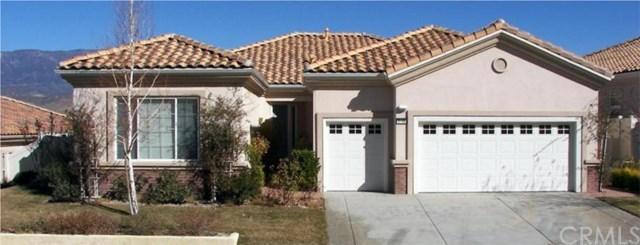Closed | 5168 Breckenridge Ave. Banning, CA 92220 0