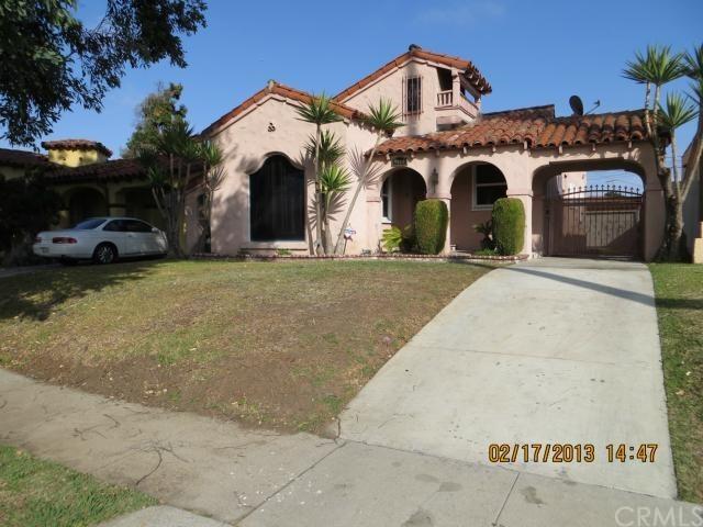 Closed | 9110 S Harvard  Boulevard Los Angeles, CA 90047 0