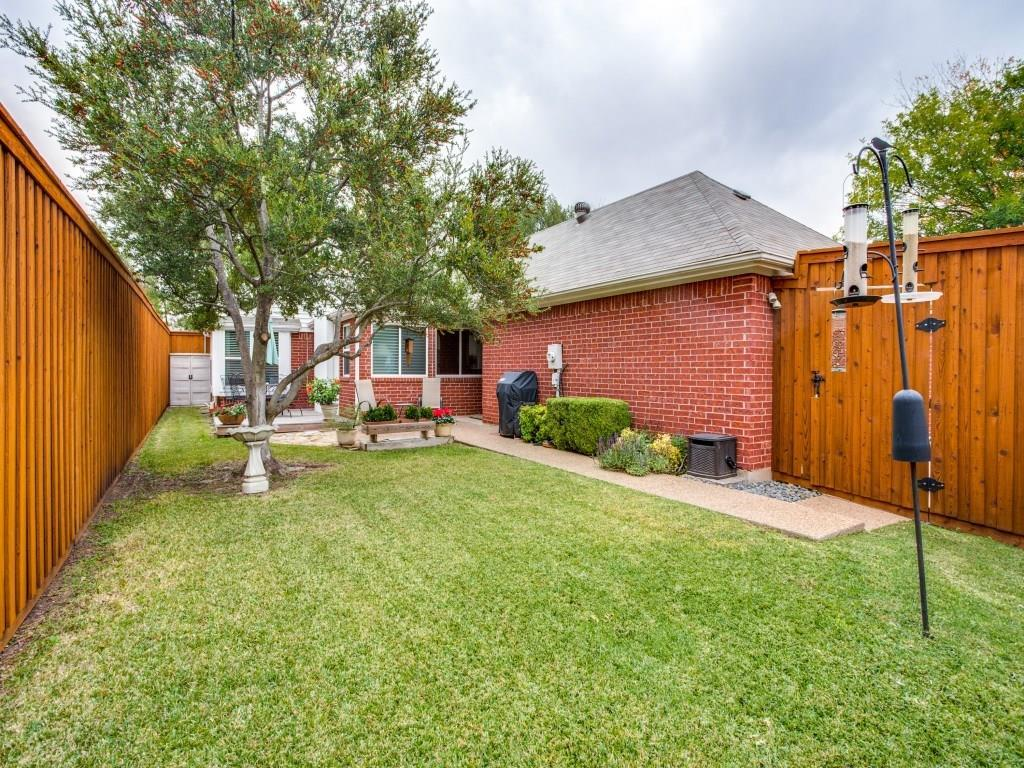 Sold Property | 4224 Briarbend Road Dallas, Texas 75287 24