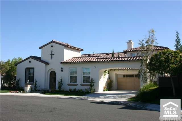 Closed | 2 HAWTHORNE Lane Coto de Caza, CA 92679 0