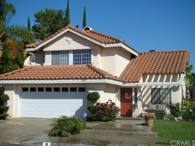 Closed | 10 Tepolito Rancho Santa Margarita, CA 92688 0